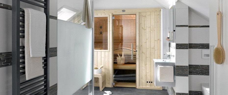 Ambiente-sauna
