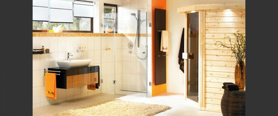 Casa-sauna