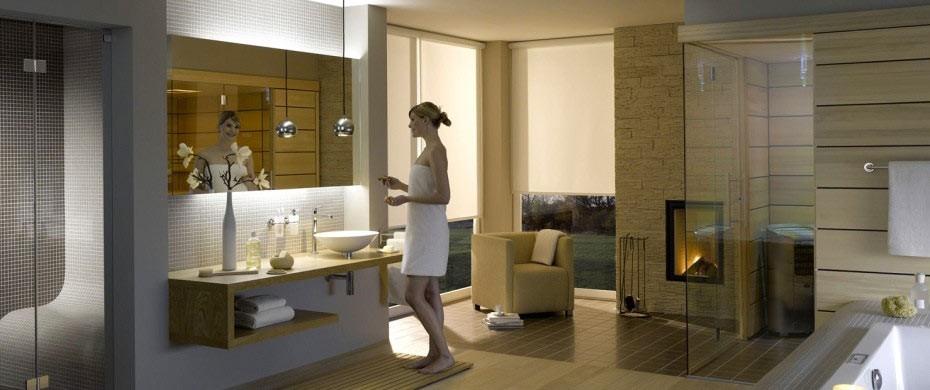 Comfort-sauna