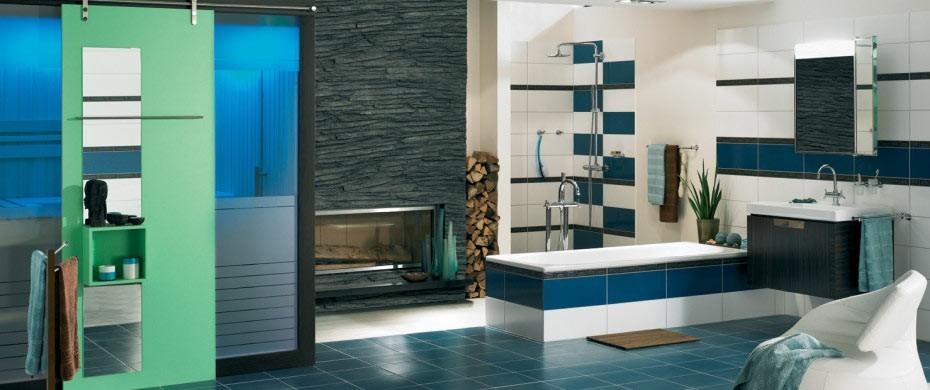 Cube-sauna