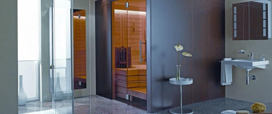 Cupreme-sauna
