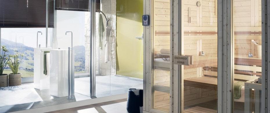 Finesse-sauna