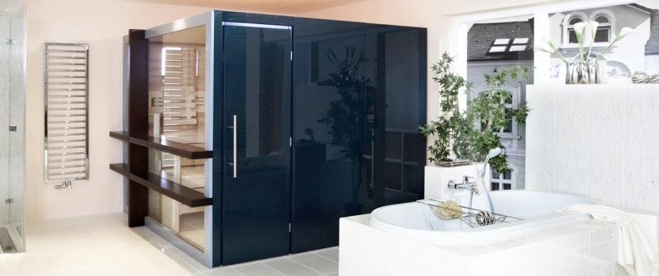 Legér-sauna