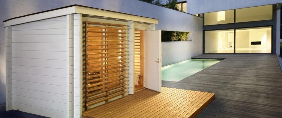 Maali-sauna