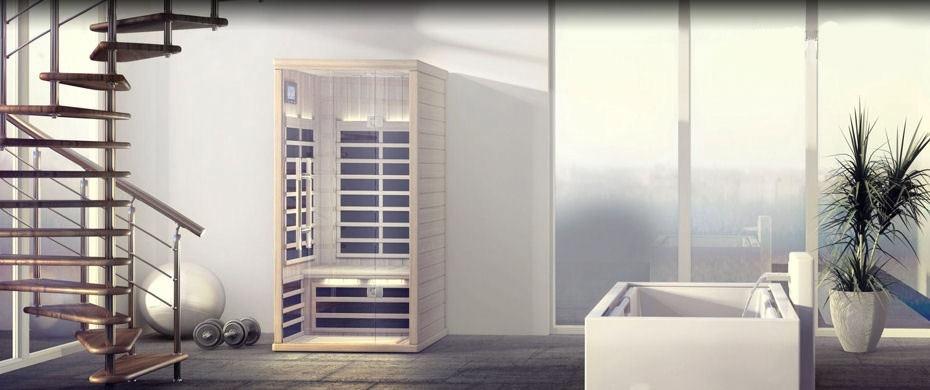 Sain-Pureinfra-sauna-infrarossi