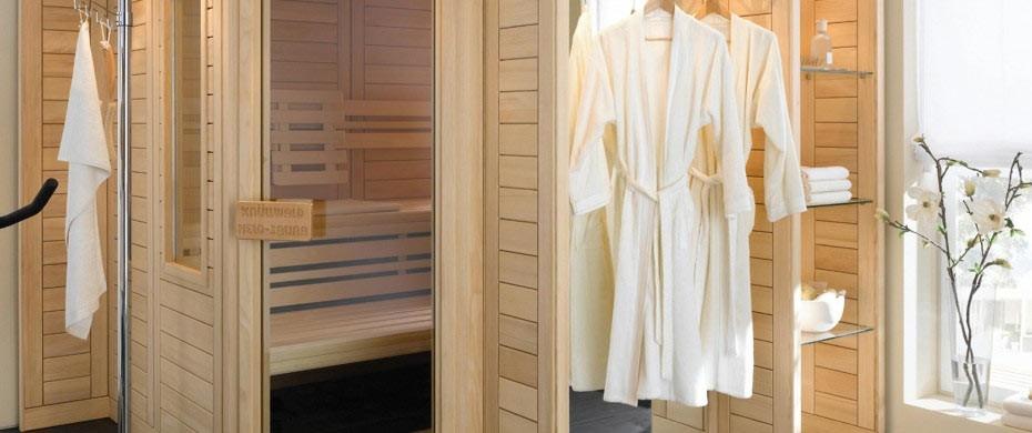 Supreme-sauna