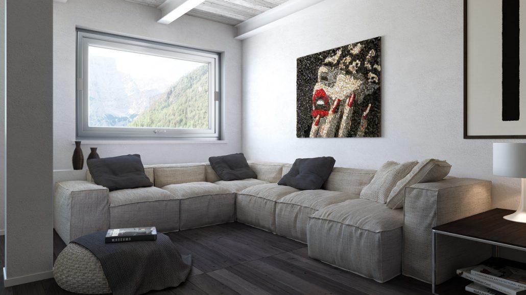 Finestre e porte finestre in pvc varese biocasa pasqualetti for Finestre in pvc bianche