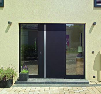 Porte d ingresso varese como lecco biocasa pasqualetti - Maniglia porta ingresso ...