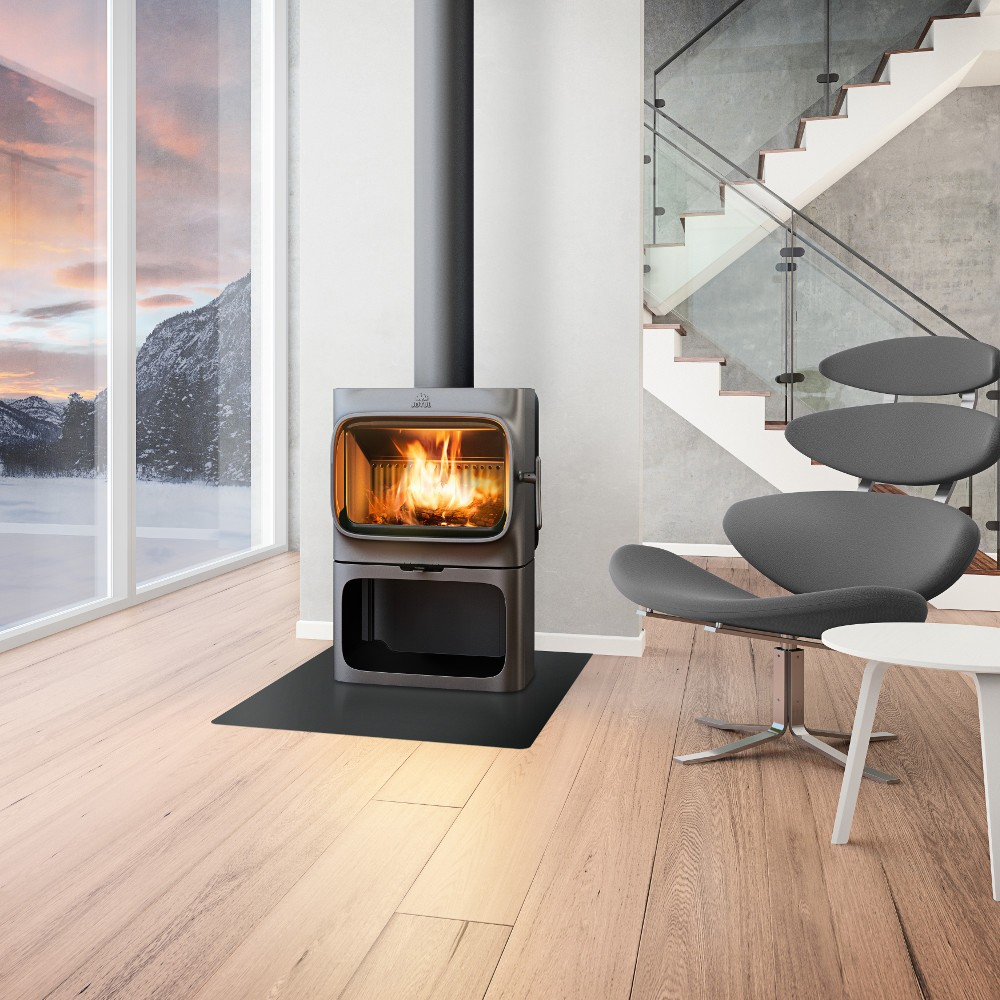 Stufa jotul f 305 b stufa ad accumulo tulikivi biocasa for Stufe jotul usate